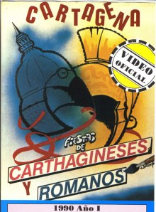 Cartel-fiestas-año-I---1990
