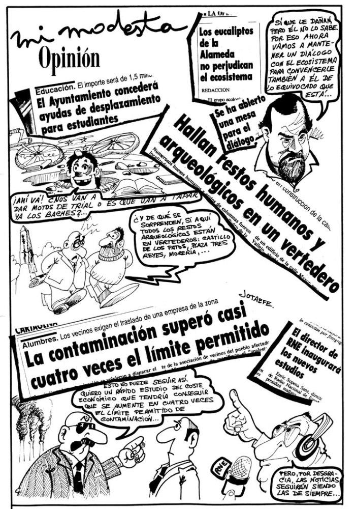 Chistes cartageneros antiguos (2/6)