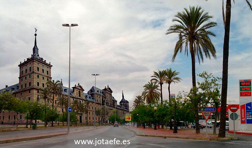 El-palacio-de-deportes-de-El-Escorial