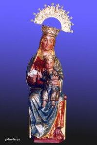Virgen-del-Rosel-blanca