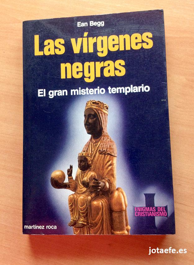 Rosell, la virgen (que fue) negra (2/6)