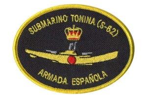 S-62-Tonina-Emblema