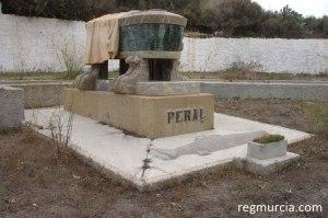 tumba-Isaac-Peral