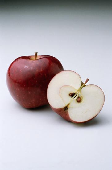 Un pero es una manzana en cartagenero. Algo a lo que no se puede poner ni un pero...
