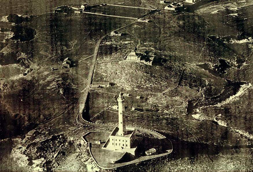 El-viejo-Faro-de-Cabo-de-Palos