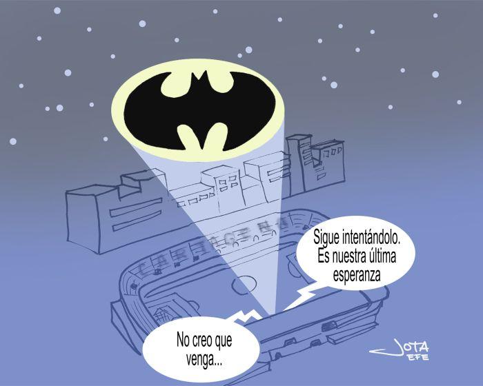 Batman-Efesé