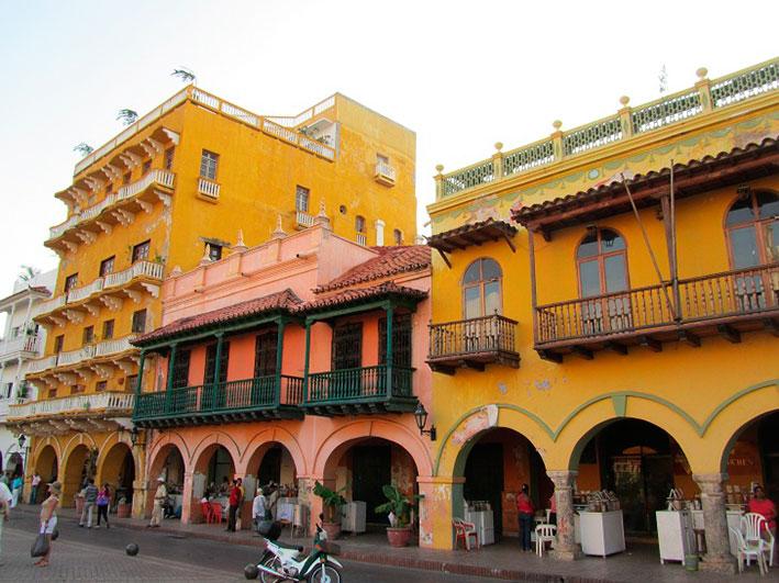 Cartagena - Cuba