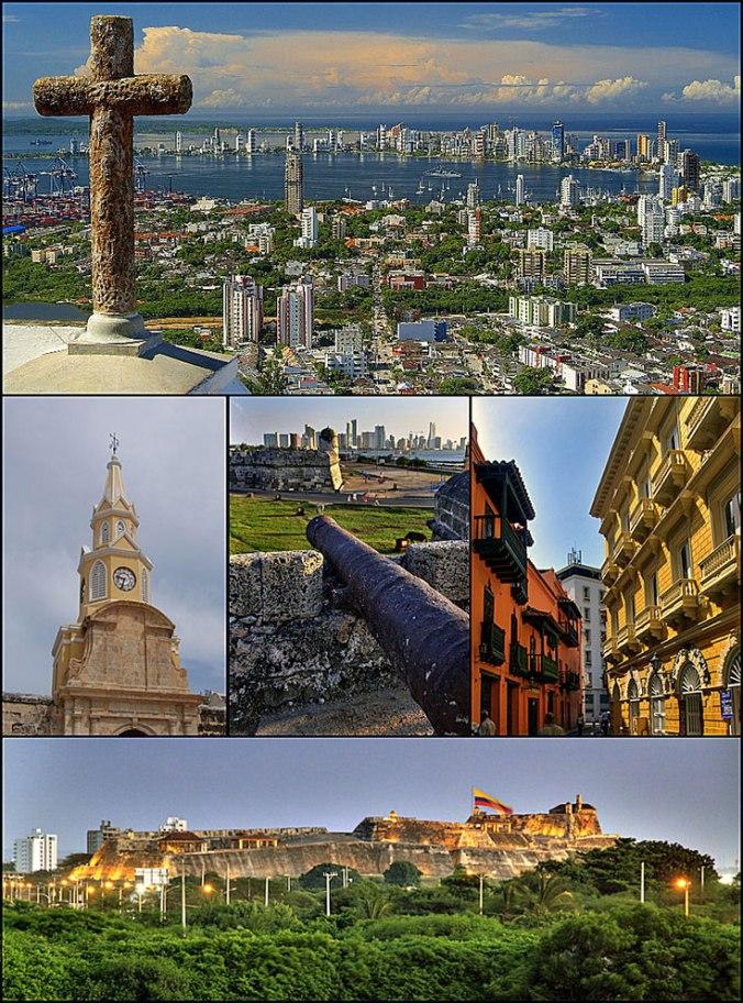 Cartagena de Indias - Bolívar - Colombia