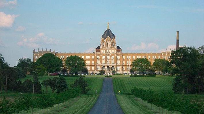 Carthagena - St. Charles - Ohio EEUU