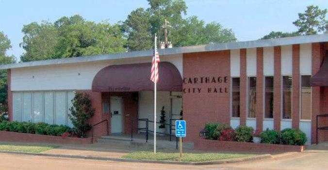 Carthage - Mississippi EEU