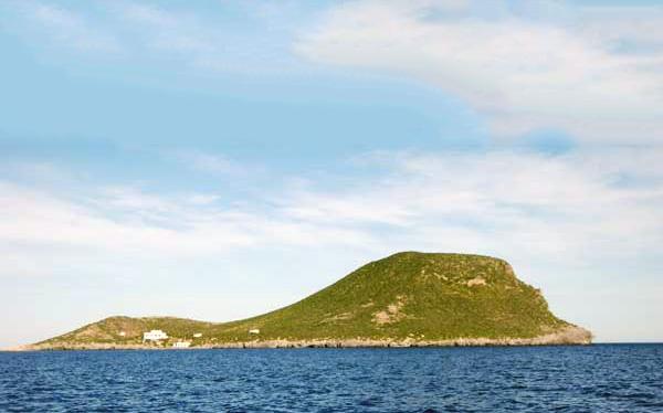Isla-grosa