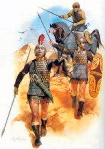 Soldados de Carthago