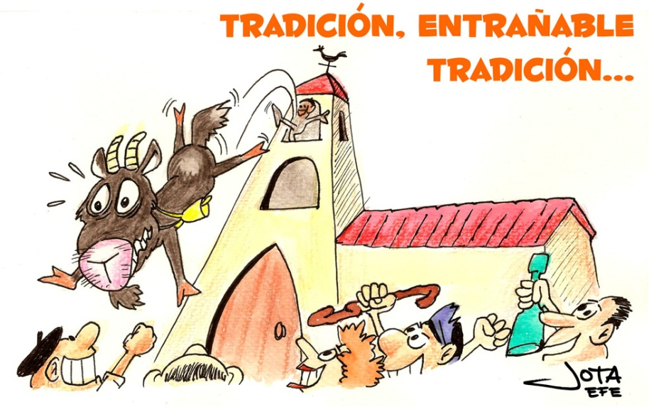 Tradiciones
