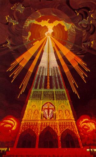 La catedral del alma alma