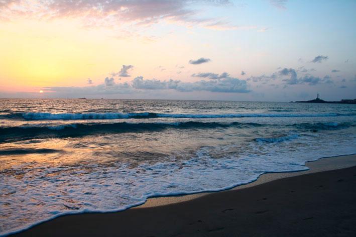 Islas Hormigas - Faro de Cabo de Palos