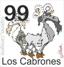 099 Los Cabrones