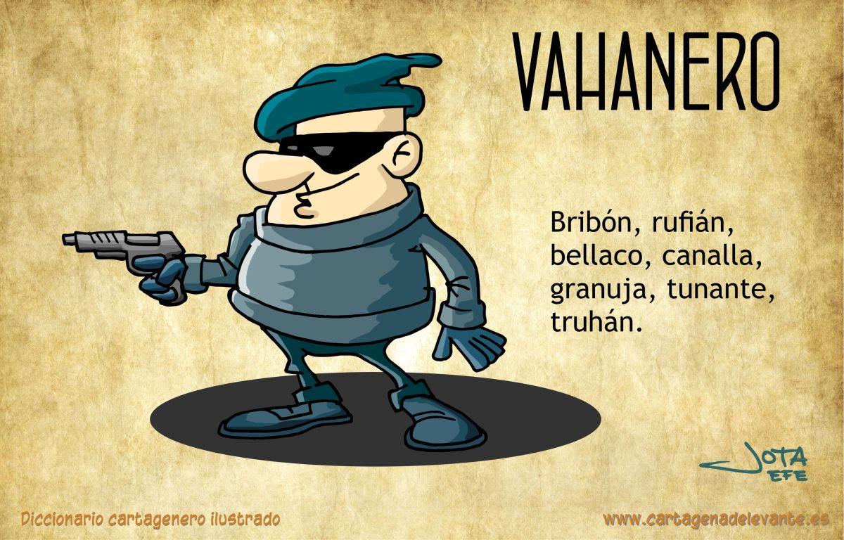 Vahanero