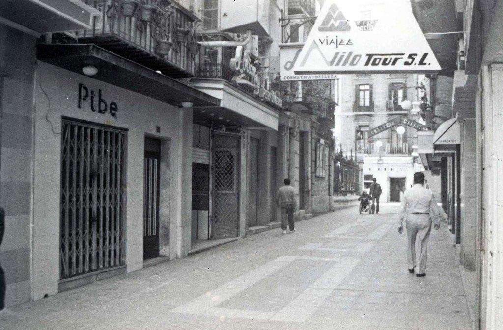 Calle del Caballero