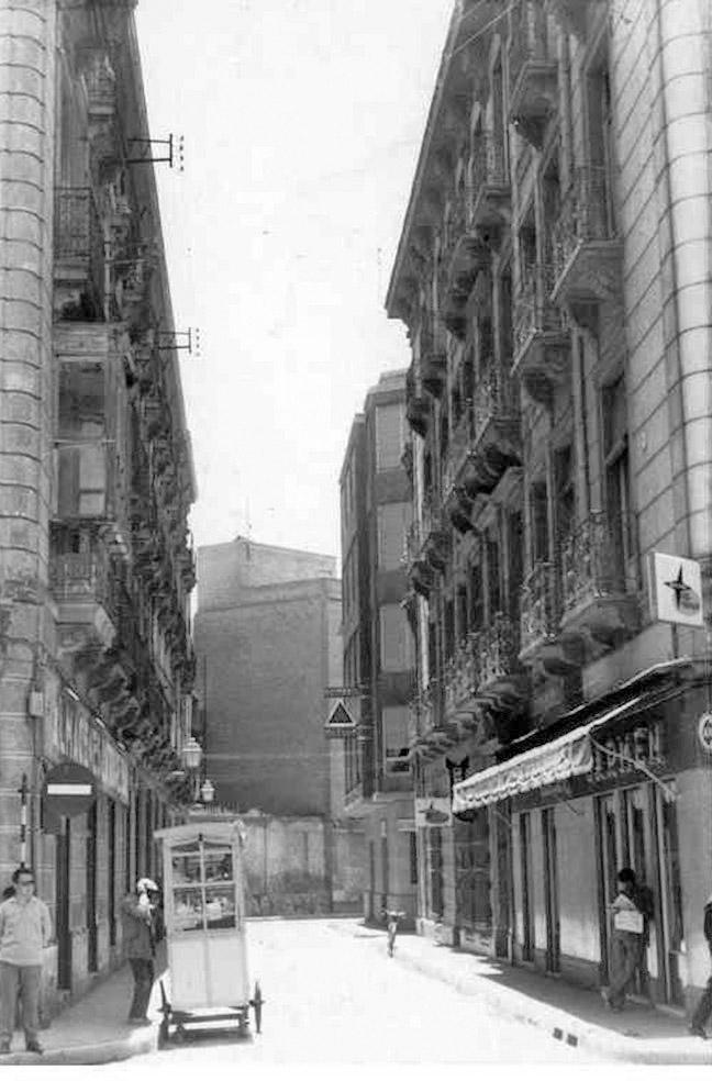 Calle del Conducto