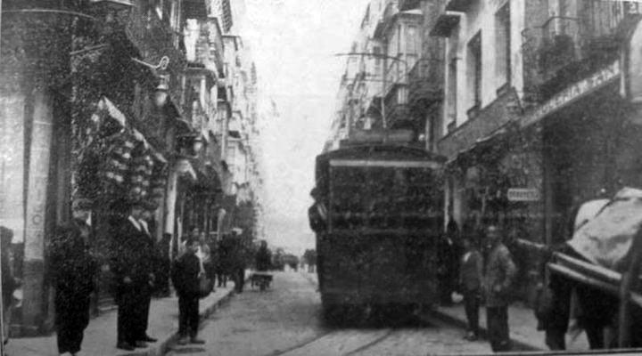 Calle del Duque