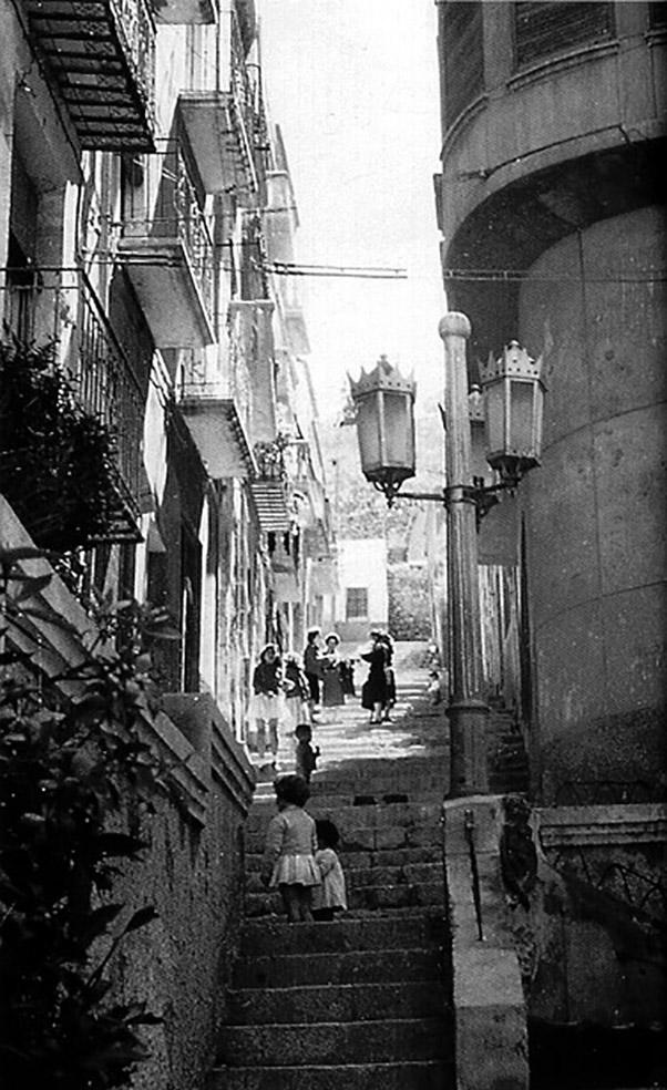 Calle Faquineto